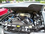 Poppys Burgers and Subs Cruise-In June 22, 201347