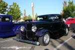 Port Orchard's Annual Classic Car Show The Cruz21