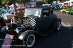 Port Orchard's Annual Classic Car Show The Cruz27