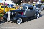 Port Orchard's Annual Classic Car Show The Cruz29