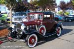 Port Orchard's Annual Classic Car Show The Cruz32