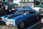 Port Orchard's Annual Classic Car Show The Cruz38