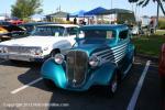 Port Orchard's Annual Classic Car Show The Cruz39