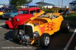 Port Orchard's Annual Classic Car Show The Cruz40