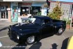 Port Orchard's Annual Classic Car Show The Cruz49