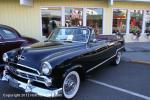 Port Orchard's Annual Classic Car Show The Cruz56