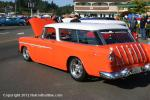 Port Orchard's Annual Classic Car Show The Cruz62