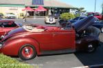 Port Orchard's Annual Classic Car Show The Cruz63