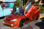 Port Orchard's Annual Classic Car Show The Cruz74