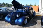 Port Orchard's Annual Classic Car Show The Cruz75