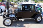 Port Orchard's Annual Classic Car Show The Cruz81