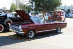 Port Orchard's Annual Classic Car Show The Cruz83