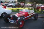 Port Orchard's Annual Classic Car Show The Cruz84