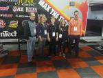 PRI 2019 - Day 2 Round-up17