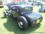 Prince William Cruisers Car Show4