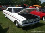 Prince William Cruisers Car Show5