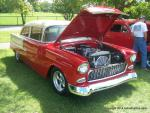 Prince William Cruisers Car Show7