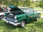 Prince William Cruisers Car Show8