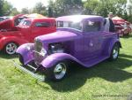 Prince William Cruisers Car Show25