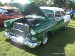 Prince William Cruisers Car Show38