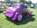 Prince William Cruisers Car Show42