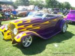 Prince William Cruisers Car Show43