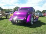 Prince William Cruisers Car Show44