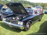 Prince William Cruisers Car Show45