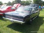 Prince William Cruisers Car Show48