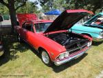 Quakertown's 32nd Community Day Celebration and Car Show 9