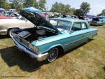 Quakertown's 32nd Community Day Celebration and Car Show 16