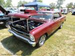 Quakertown's 32nd Community Day Celebration and Car Show 22