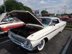 Quakertown Dairy Queen Cruise Night4