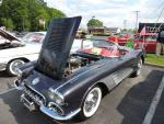 Quakertown Dairy Queen Cruise Night5