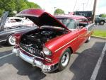 Quakertown Dairy Queen Cruise Night6