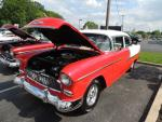 Quakertown Dairy Queen Cruise Night7
