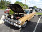Quakertown Dairy Queen Cruise Night10