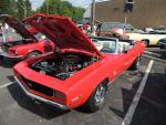 Quakertown Dairy Queen Cruise Night12