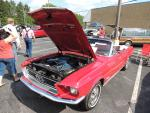 Quakertown Dairy Queen Cruise Night13