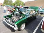 Quakertown Dairy Queen Cruise Night14