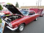 Quakertown Dairy Queen Cruise Night21