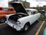 Quakertown Dairy Queen Cruise Night35