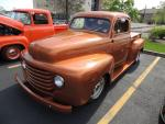 Quakertown Dairy Queen Cruise Night36