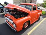 Quakertown Dairy Queen Cruise Night37