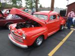 Quakertown Dairy Queen Cruise Night57