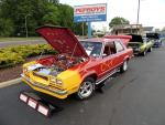 Quakertown Dairy Queen Cruise Night67