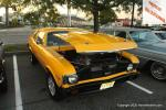 RARITAN BAY CRUISERS PIZZA HUT CRUISE NIGHT22