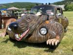 Rat's Nest Run - In Poconos17