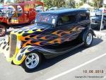 RBV 5th Annual Car Show0