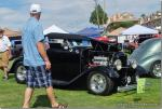 "Relics and Rods -""Run to the Sun"" car show8"